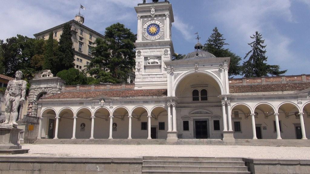 La Loggia di San Giovanni