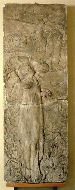 Leonardo Bistolfi, Le spose della morte