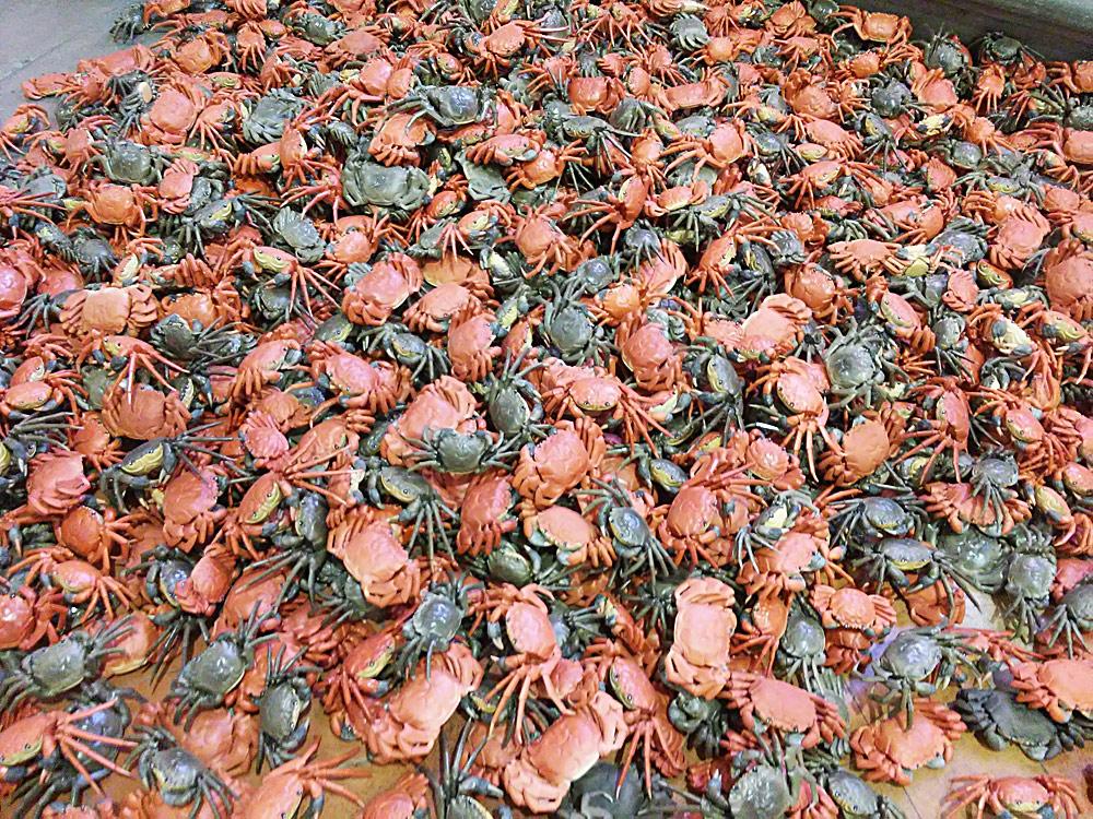Ai Weiwei, He  Xie