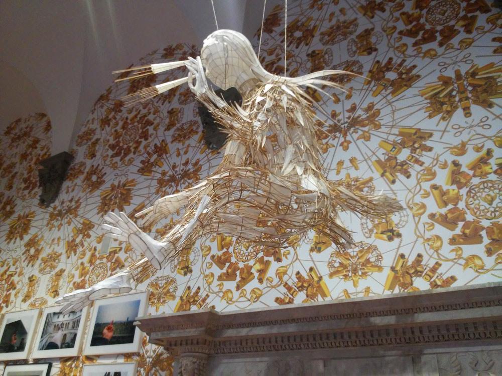 Ai Weiwei, Taifeng