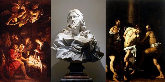Protagonisti degli ultimi one-painting show
