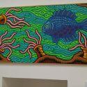 A saucerful of colors: recensione della mostra del Prof. Bad Trip