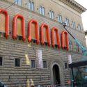 Reframe di Ai Weiwei: l'eterna indignazione dei fiorentini (e i vaniloqui di Camillo Langone)