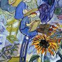 Charlotte Salomon: l'ebrea che si rifugiò nell'arte