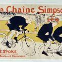 Arte e sport. Il ciclismo secondo Henri de Toulouse-Lautrec