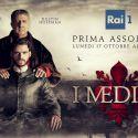 """""""I Medici"""": poca storia vera e molta fiction, ma la serie funziona"""