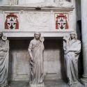 Donatello e Michelozzo nella chiesa di Sant'Angelo a Nilo: un brano di rinascimento toscano a Napoli