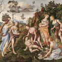 La preistoria dell'umanità secondo Piero di Cosimo, rileggendo Panofsky