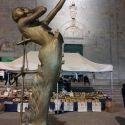 """I """"quasi Dalí"""" di Pietrasanta: una mostra inutile, senza capo né coda"""
