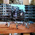 Il calcio secondo Steve McCurry: un gioco che unisce i popoli in un abbraccio fraterno