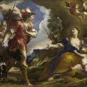 Le suggestioni del melodramma sull'arte di Valerio Castello