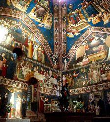 Tolentino: la Basilica di San Nicola da Tolentino
