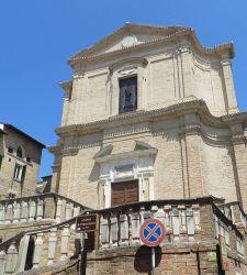 La chiesa di San Francesco ad Atri: un esempio di arte abruzzese del Settecento