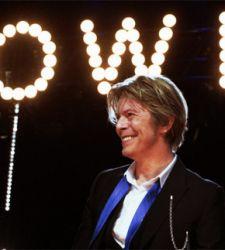 A David Bowie piaceva Picasso