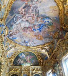 Gli splendori settecenteschi di Lorenzo De Ferrari in Palazzo Tobia Pallavicino a Genova