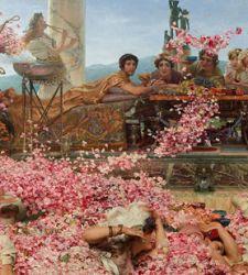 L'edonismo vittoriano di Lawrence Alma-Tadema