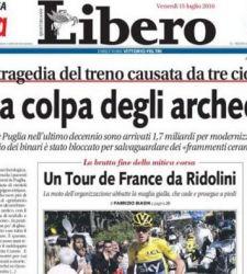 Sulle presunte colpe degli archeologi. Lettera aperta a Mario Giordano