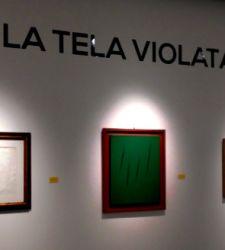 Lucio Fontana: le origini dello spazialismo (e una mostra a Lucca per comprenderle)