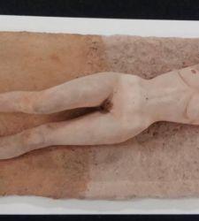 Le mannequin senz'anima di Marco Cornini in mostra a Massa