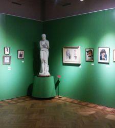 Maria Teresa Mazzei Fabbricotti: una mostra per un'artista riscoperta