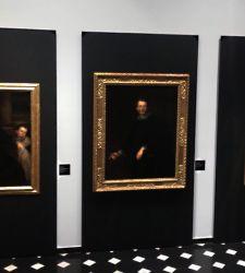 Van Dyck tra Genova e Palermo: piccola ma significativa mostra genovese