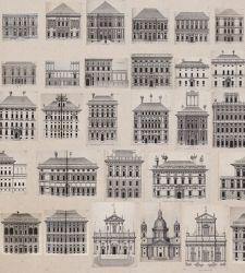 La vera storia dei palazzi dei rolli di Genova