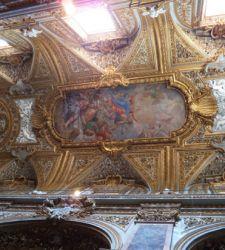 Roma, Santa Maria dell'Orto: la sontuosa e particolarissima chiesa dei lavoratori a Trastevere