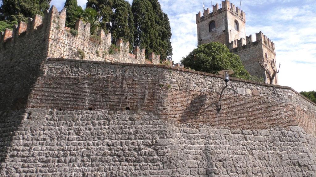 Il Castello di Conegliano