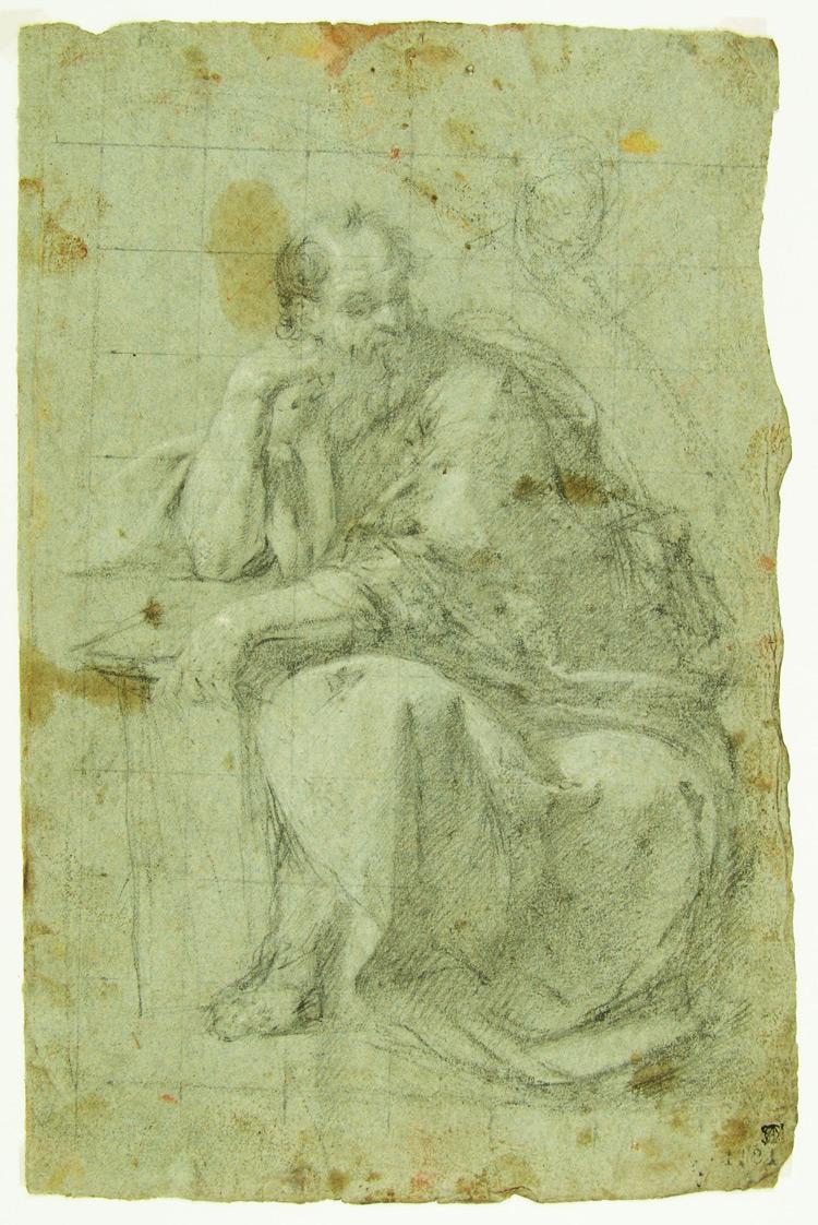 Giuseppe Nuvolone, San Girolamo