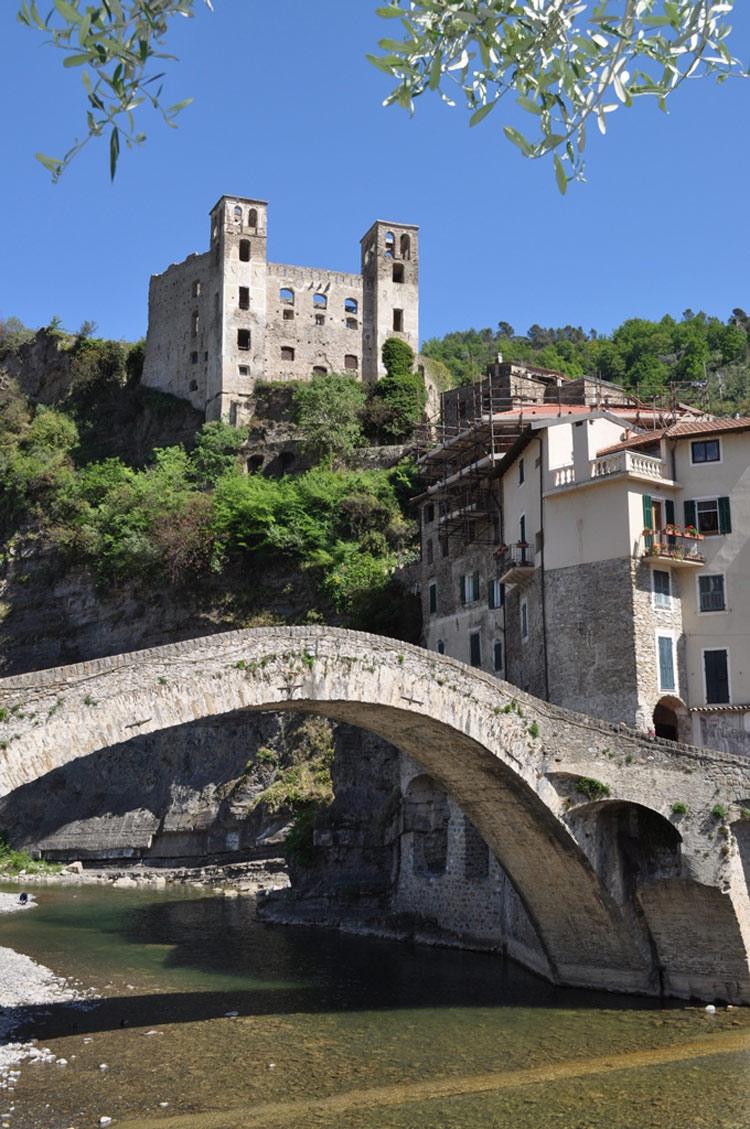 Il borgo di Dolceacqua