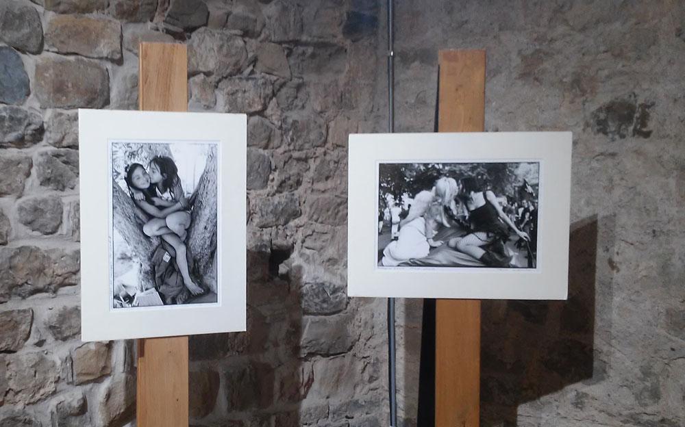 Fotografie che celebrano l'amore