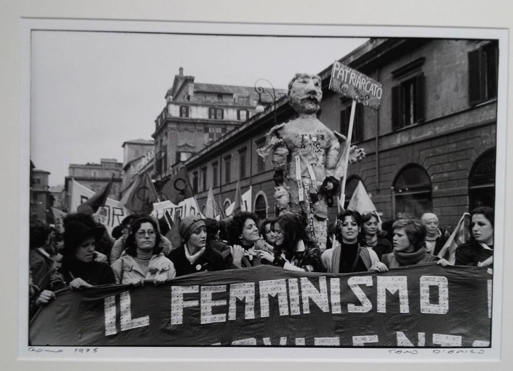 Tano D'Amico, Roma 1975