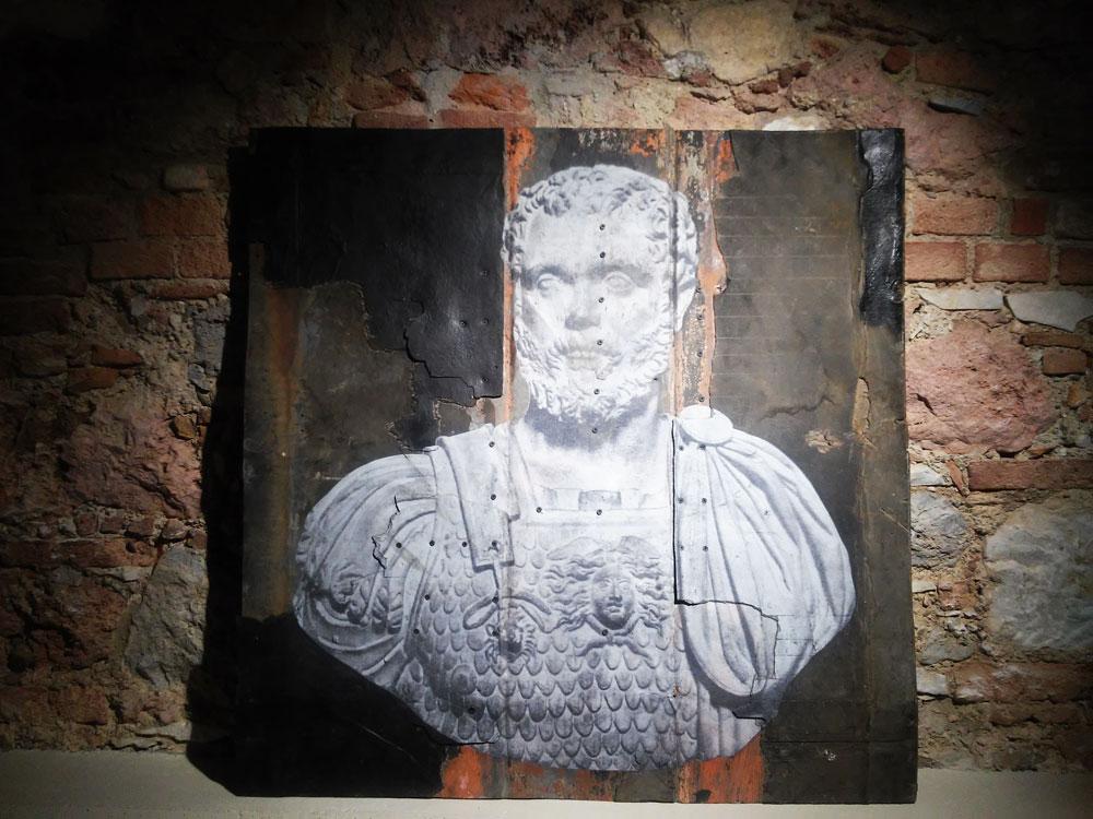 Luca Pignatelli, Imperatore