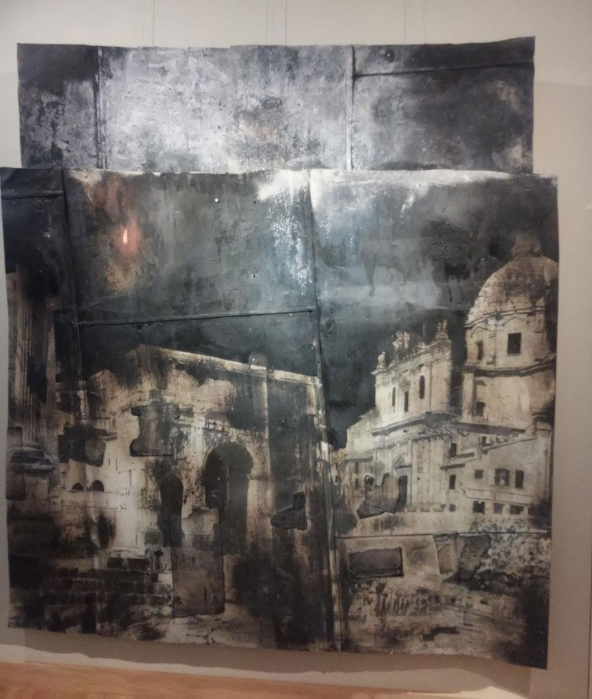 Luca Pignatelli, Roma