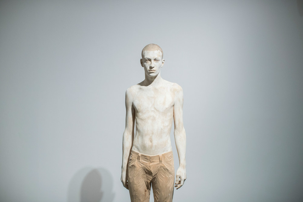 Bruno Walpoth, Mateo