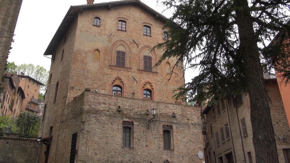 Il Palazzo del Duca