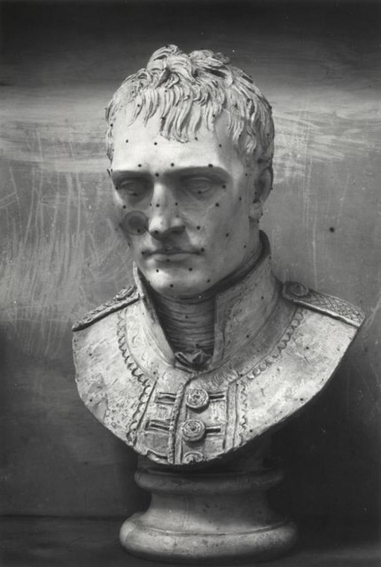 Antonio Canova, Ritratto di Napoleone Bonaparte