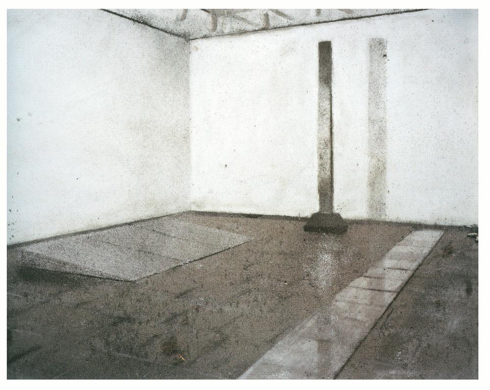 Vik Muniz, Pictures of dust