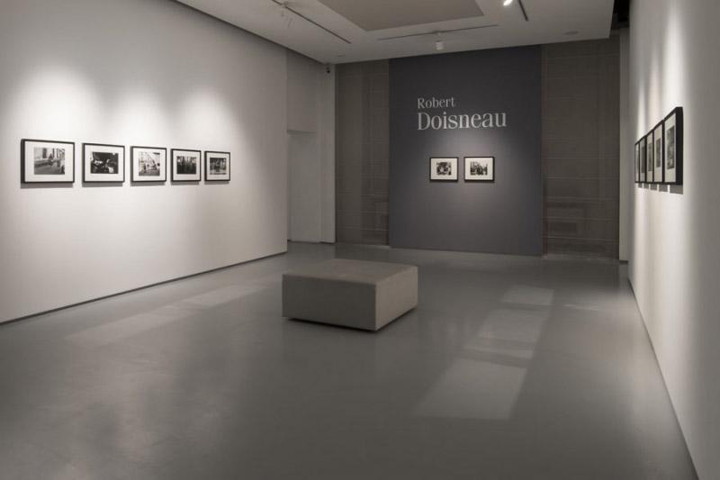 La mostra di Robert Doisneau a Lucca