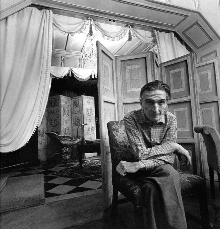 Robert Doisneau, Jean Fautrier