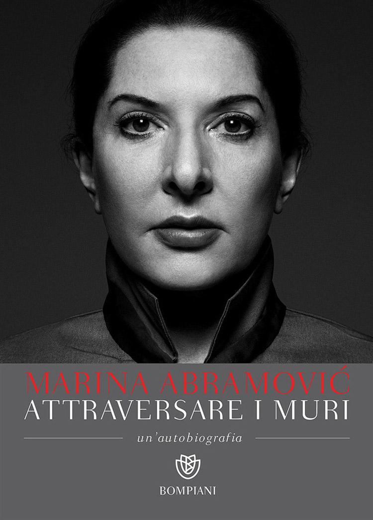 Marina Abramović, Attraversare i muri