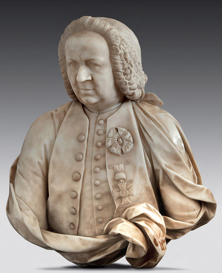 Giovanni Antonio Cybei, Pompeo Neri