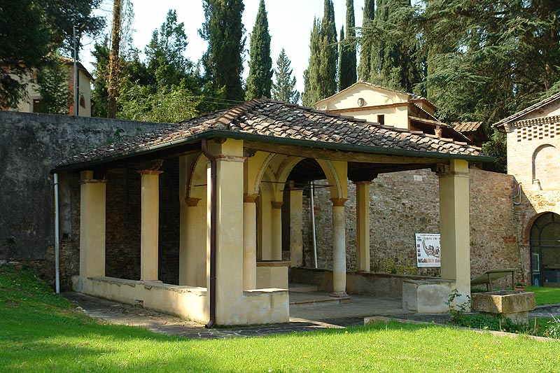 La Cappella della Samaritana