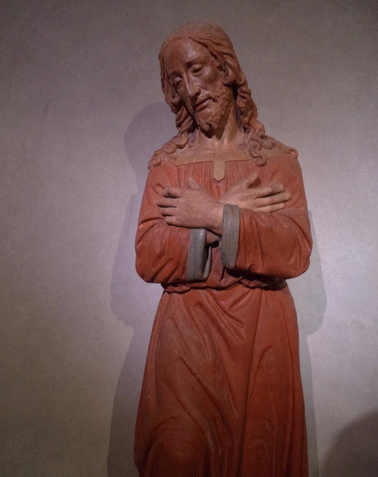 Gesù in carcere