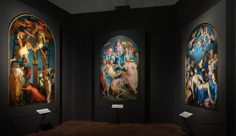 La recensione della mostra Il Cinquecento a Firenze, a Palazzo Strozzi