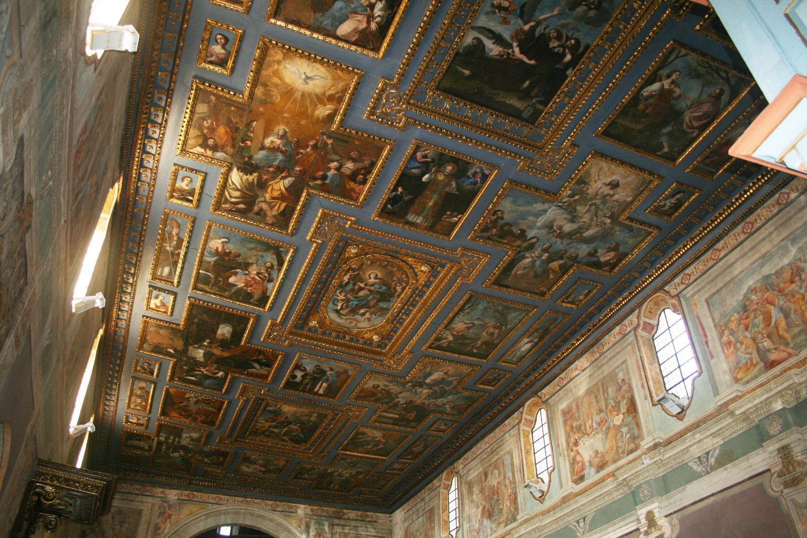 Michele Ragolia, Storie del Vecchio e Nuovo Testamento