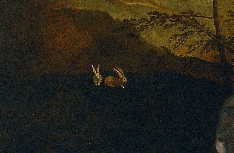 I due conigli