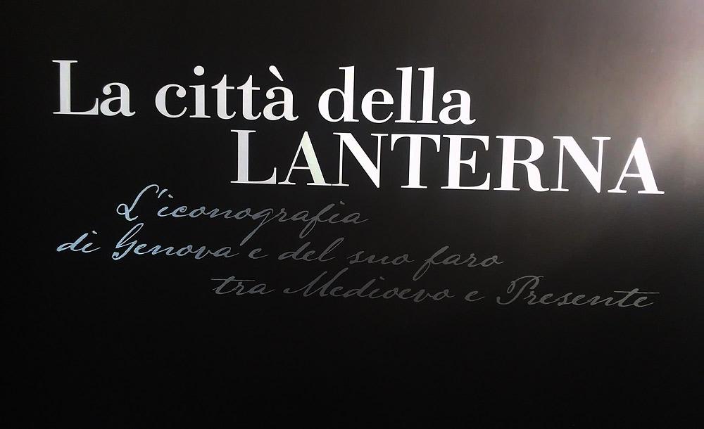 La città della Lanterna. L'iconografia di Genova e del suo faro tra Medioevo e presente