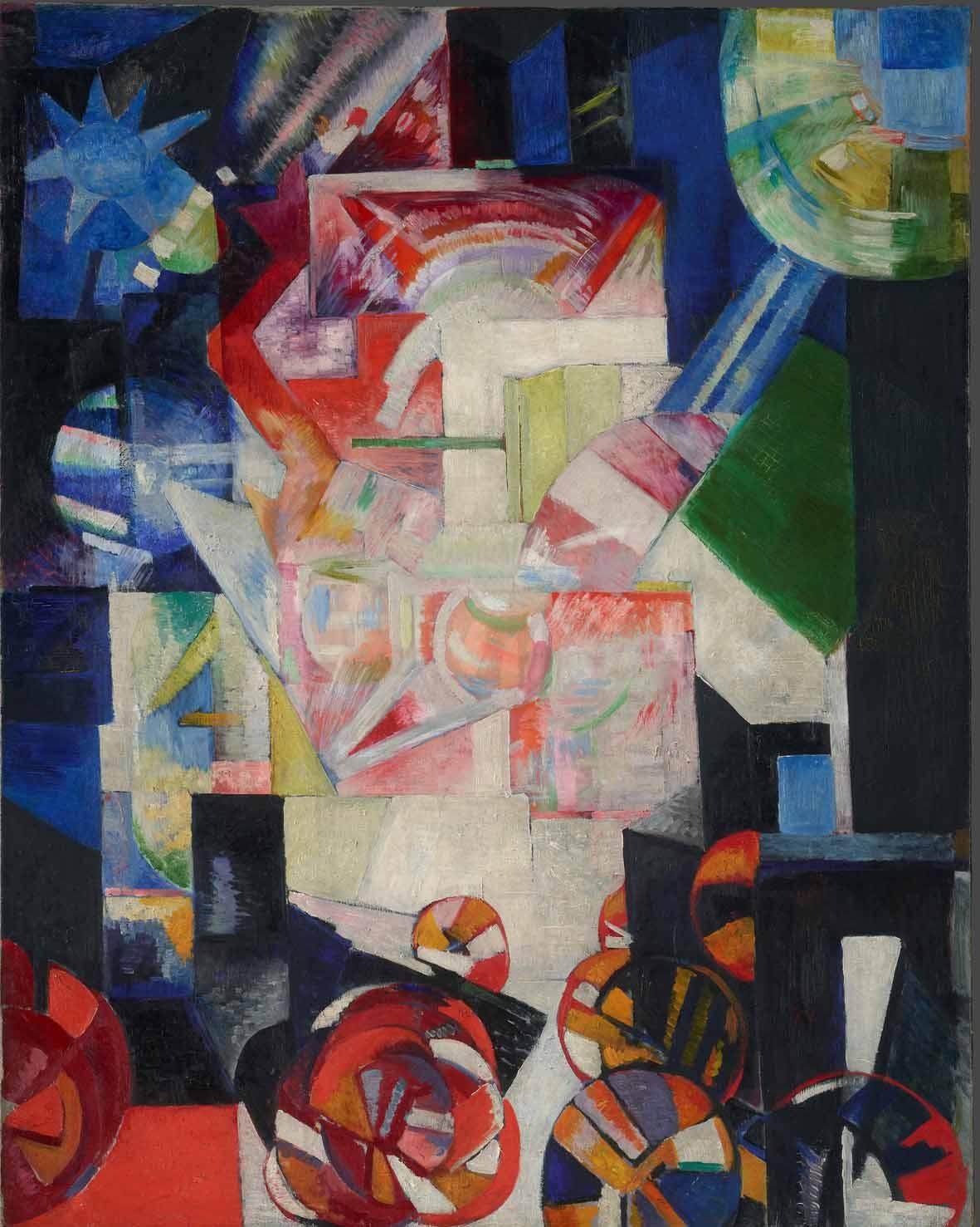 La Rivoluzione (artistica) Russa in mostra a Gorizia