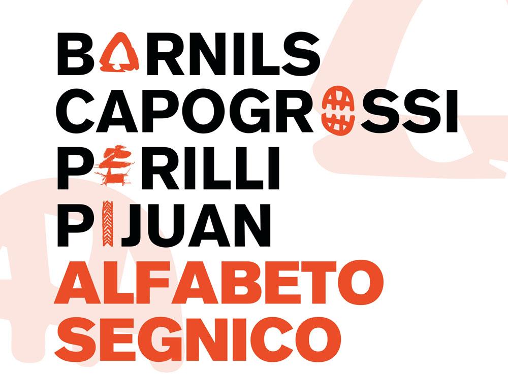 Al CAMeC di Spezia arrivano le opere di Capogrossi, Perilli, Barnils e Pijuan